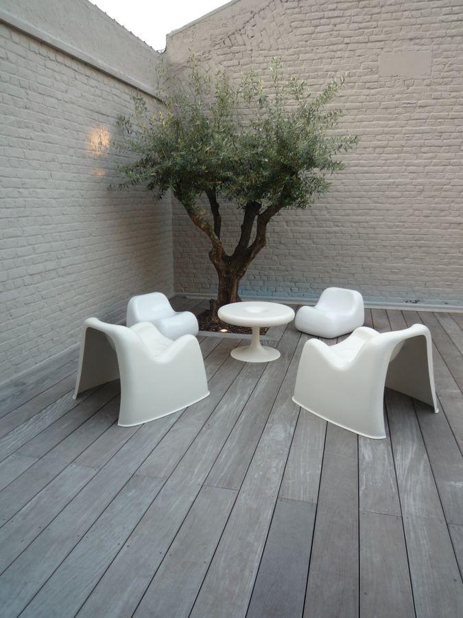 Terrasses bois - Les plus belles terrasses ...